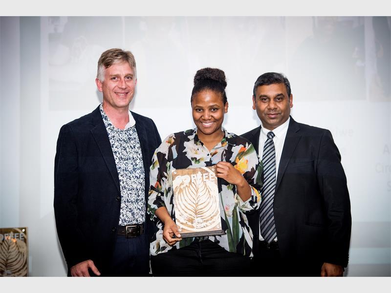 Winners Of Coffee Awards Announced photo