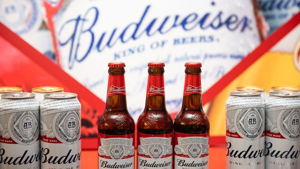 You Will Soon Get Non-alcoholic Budweiser In India photo