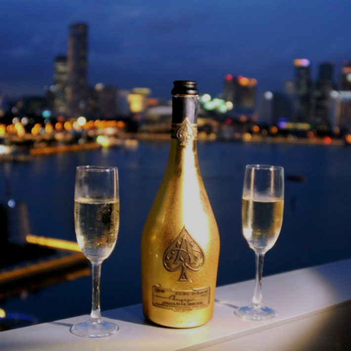 4 7 Top 5 Most Expensive Drinks in the World