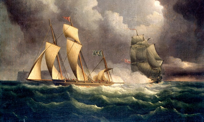 From Rum Running To Jack Rattenbury: 10 Fascinating Facts From Britain's Smuggling Past photo