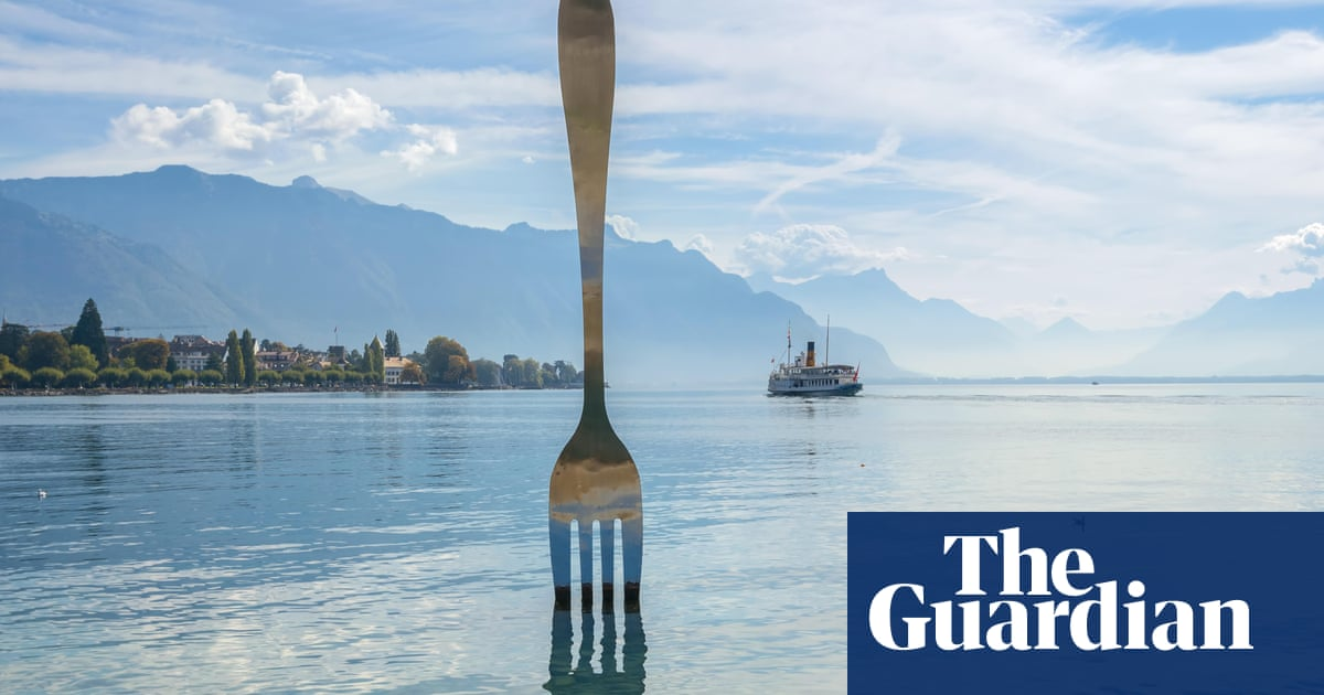 10 Of The Best Things To Do In Vevey, Switzerland photo