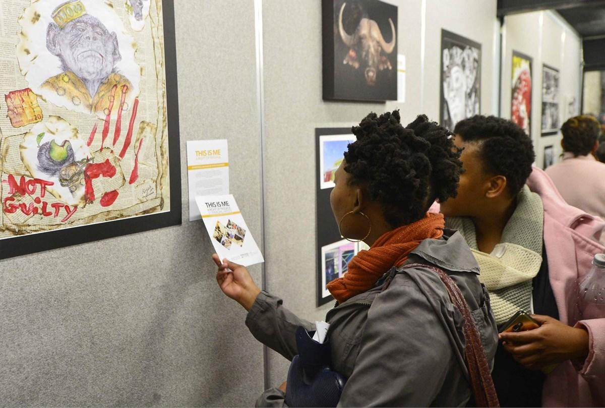 21 Emerging Artists To Showcase Work At Zeitz Mocaa photo