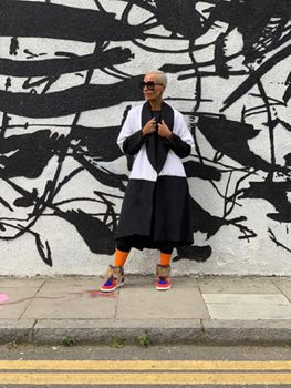 Travel Tips From The Style Files Of Fashion Maven Yasmin Furmie photo