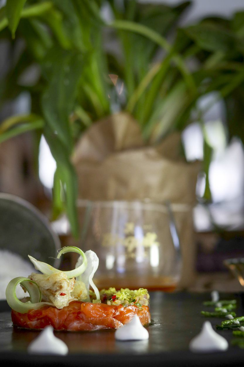 5 Unique Cape Town Food And Wine Pairings photo