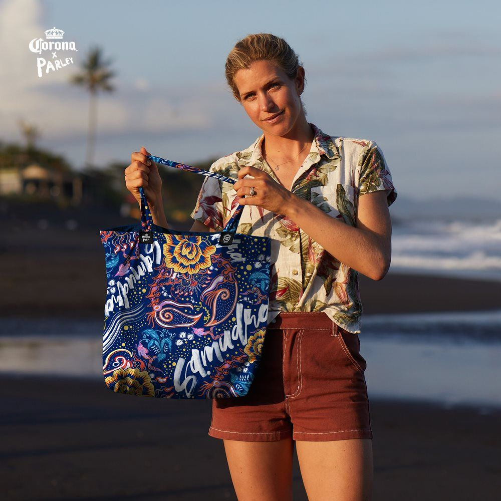 #csimonth: Q&a With Surfer Rosy Hodge On The Ban Of Single-use Plastic With #protectparadise photo