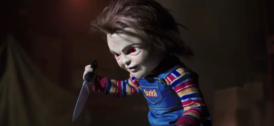 #onthebigscreen: Stuber, Child's Play And Super 30 photo