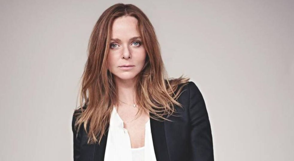 Stella Mccartney Inks Deal With Lvmh photo