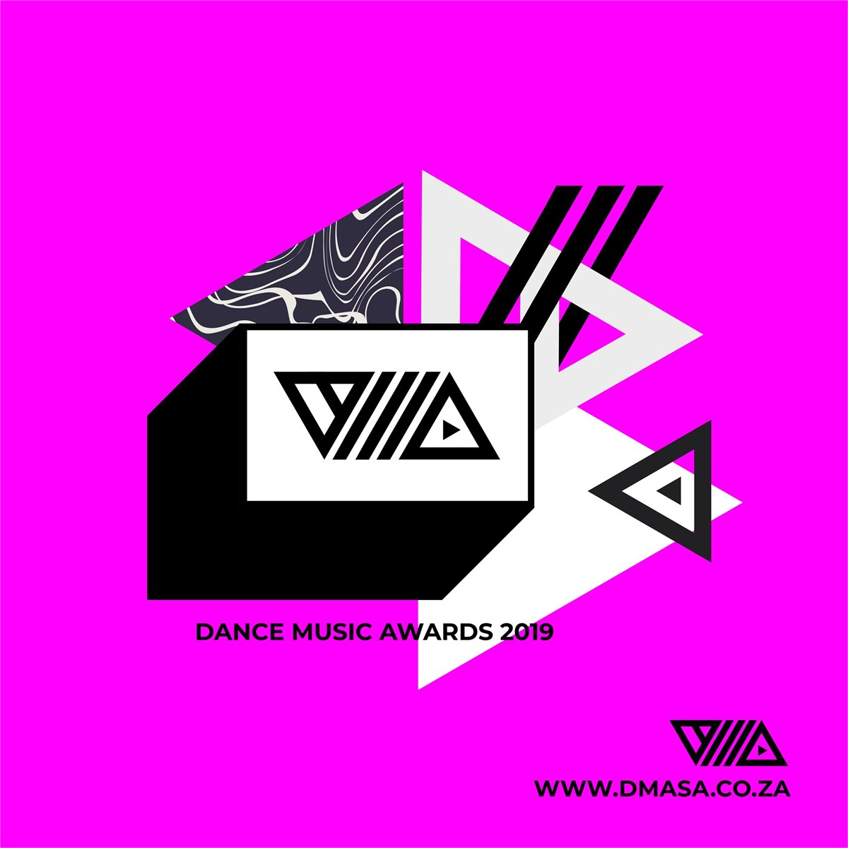 Nominations For 3rd Dance Music Awards Sa Are Now Open photo