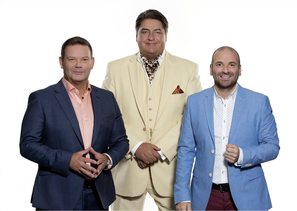 Masterchef Australia' Judges Leave Show Amidst Scandal photo