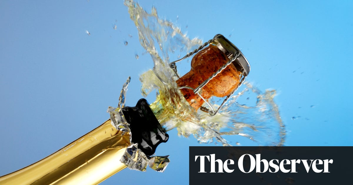 Ignore The Champagne Snobs, Charmat Method Fizz Is Charming photo
