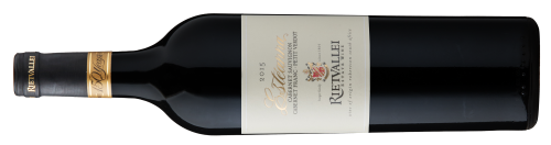 90 Points For Rietvallei Esteanna Red Blend at Cape Bordeaux Report photo