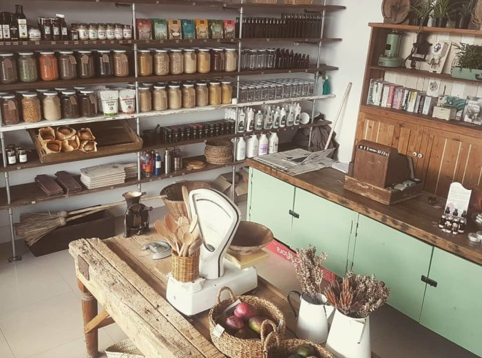 New Zero-waste Store For Simon's Town photo