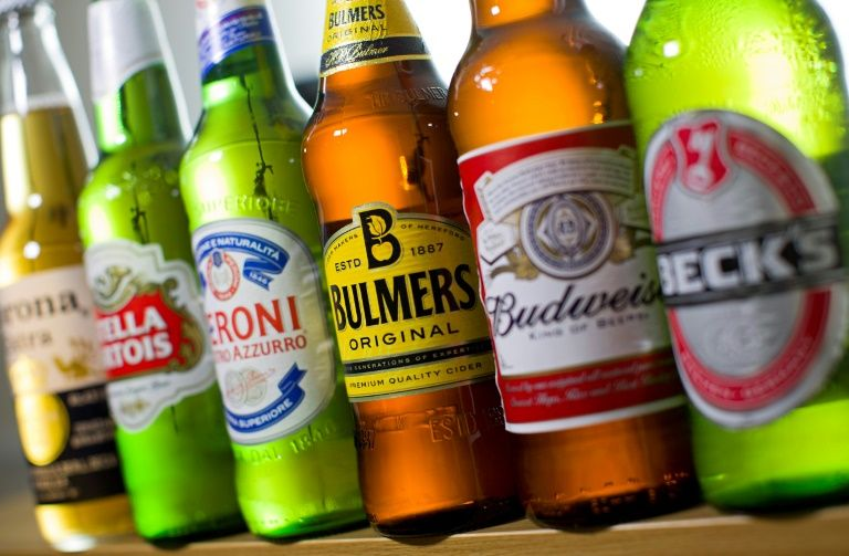 Budweiser Brewing Giant Ab Inbev Cancels Hong Kong Ipo photo