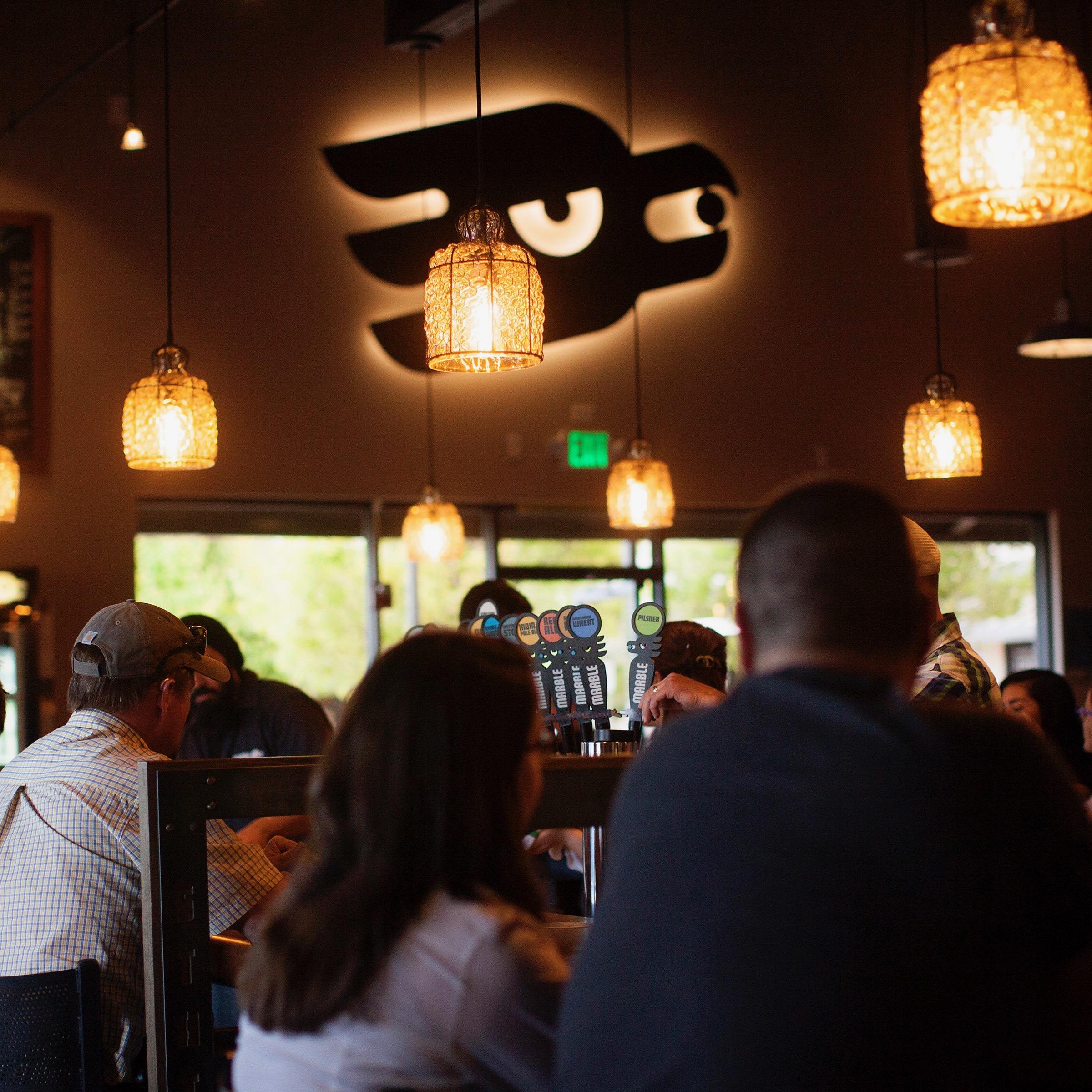 Picoso ? Latin, Salsa, Jazz, Flamenco At Marble Brewery, Albuquerque photo