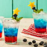 4th Of July Shots and Cocktails photo