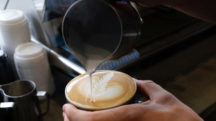 There's No Link Between Drinking Coffee And Getting Cancer, Research Finds photo