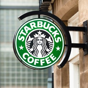 Starbucks Reports Fastest Sales Growth In Three Years photo