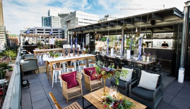 Your Perfect Function Venue: Everything From Camping Conferences To Rooftop Parties photo