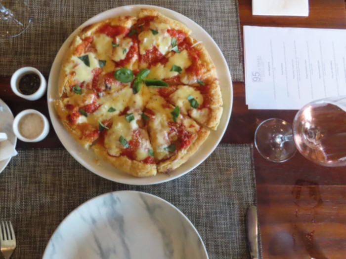 95 At Parks: Authentic Italian Grub In A Cosy Cottage Setting [review] photo