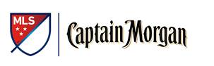 Captain Morgan Partners With Major League Soccer photo