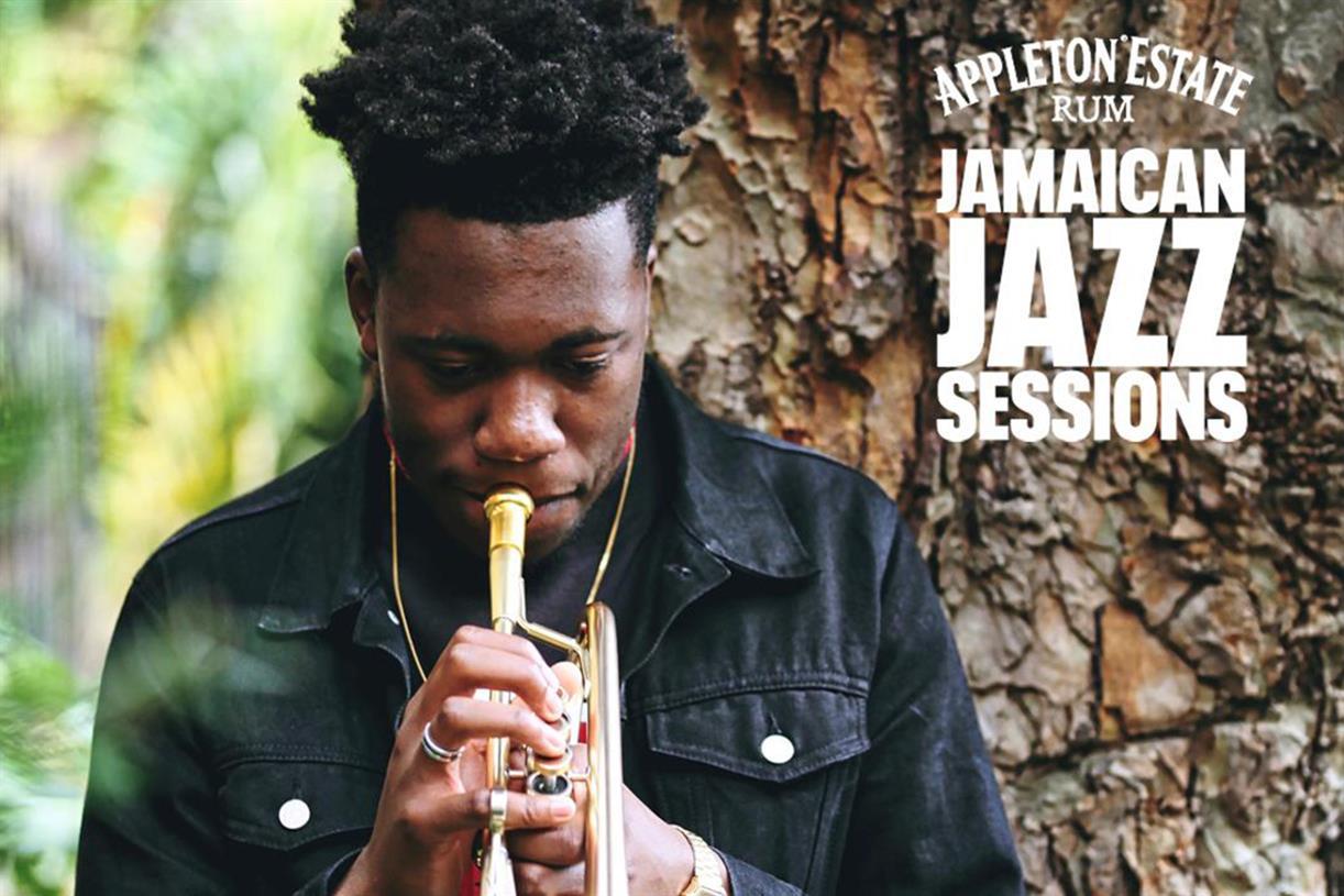 Campari's Appleton Estate Curates Jazz Series photo