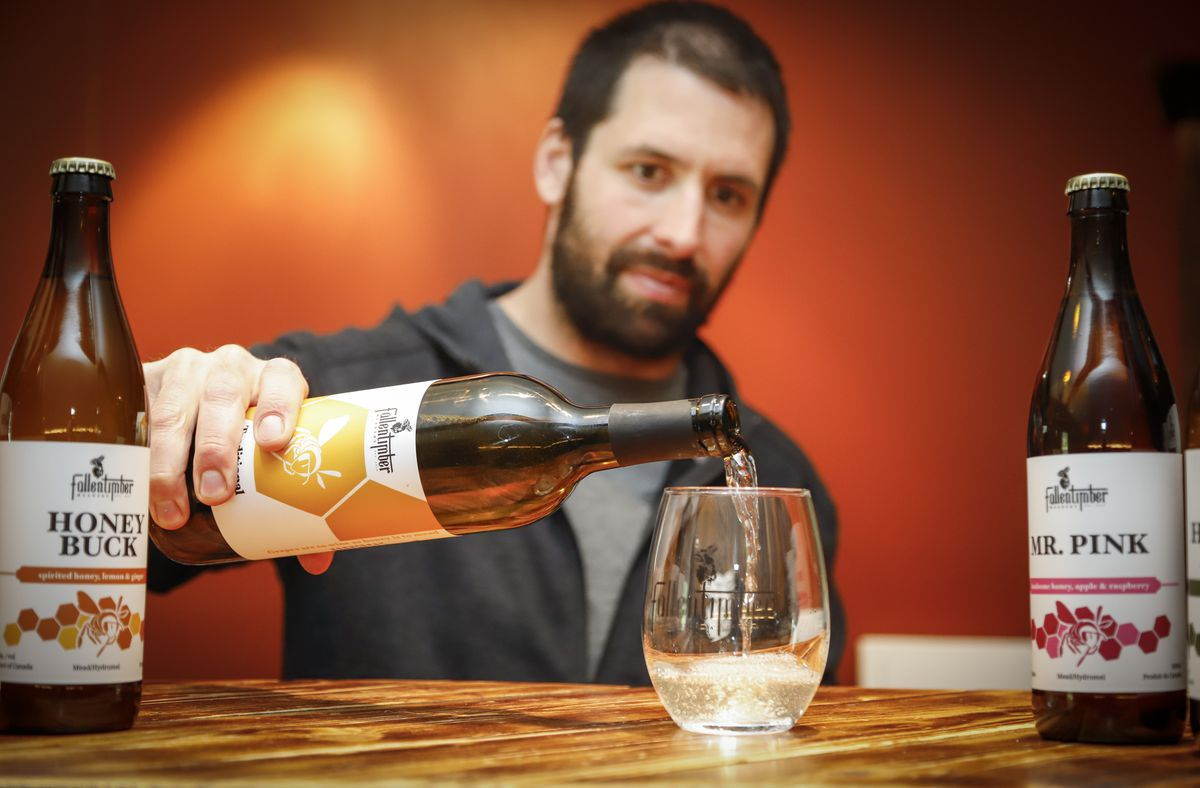 Alberta?s Fallentimber Meadery Helps People See Mead In New Light photo