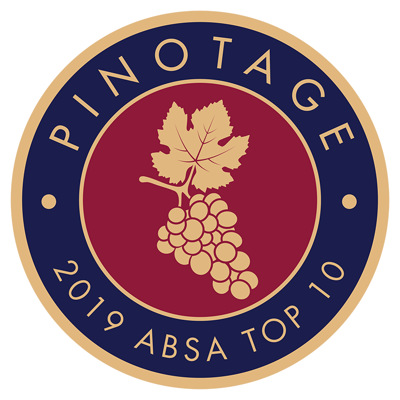 Absa Top 10 Pinotage Competition 2019 Finalists photo