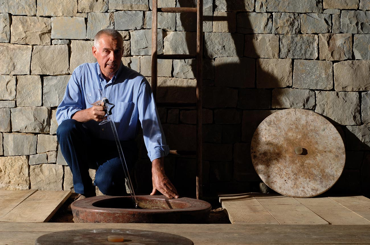 Amphora Wines: The Joy Of Clay photo