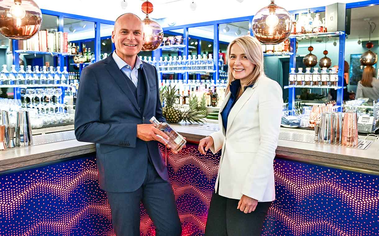 Ardagh Group Signs Ten-year Supply Agreement With Absolut photo