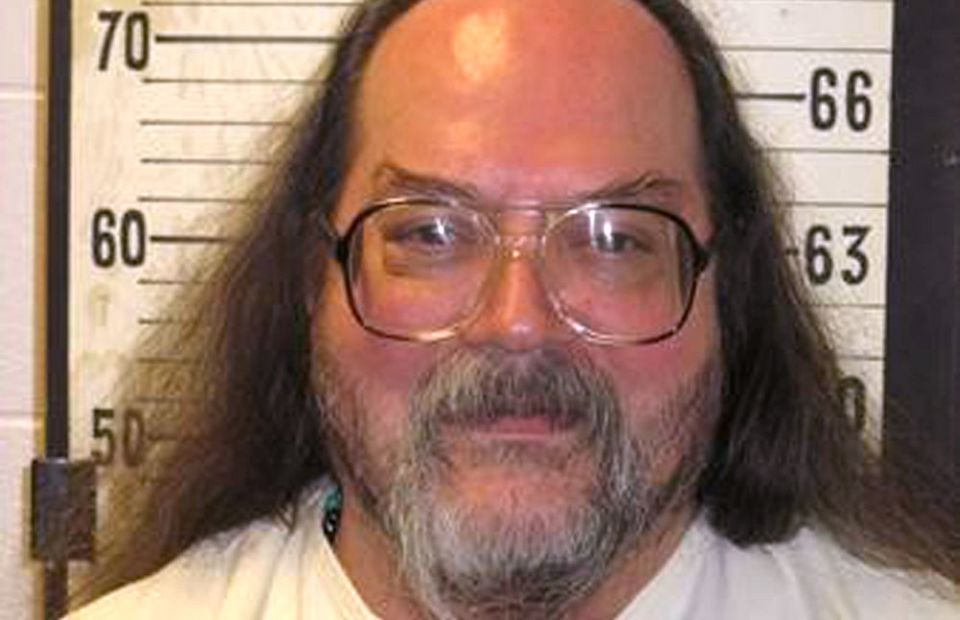 Billy Ray Irick Drinks Prisoners Ordered on Death Row
