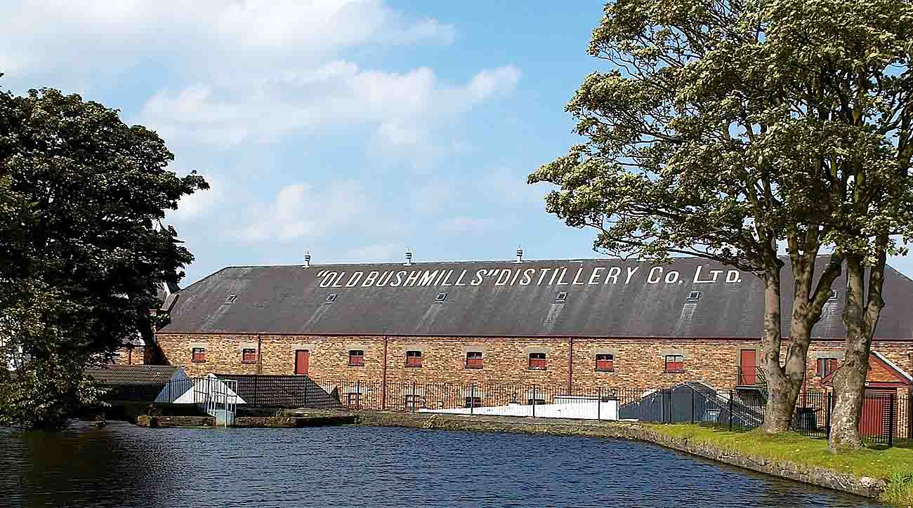 British Open 2019: Here Are The Closest Whiskey Distilleries To Portrush photo