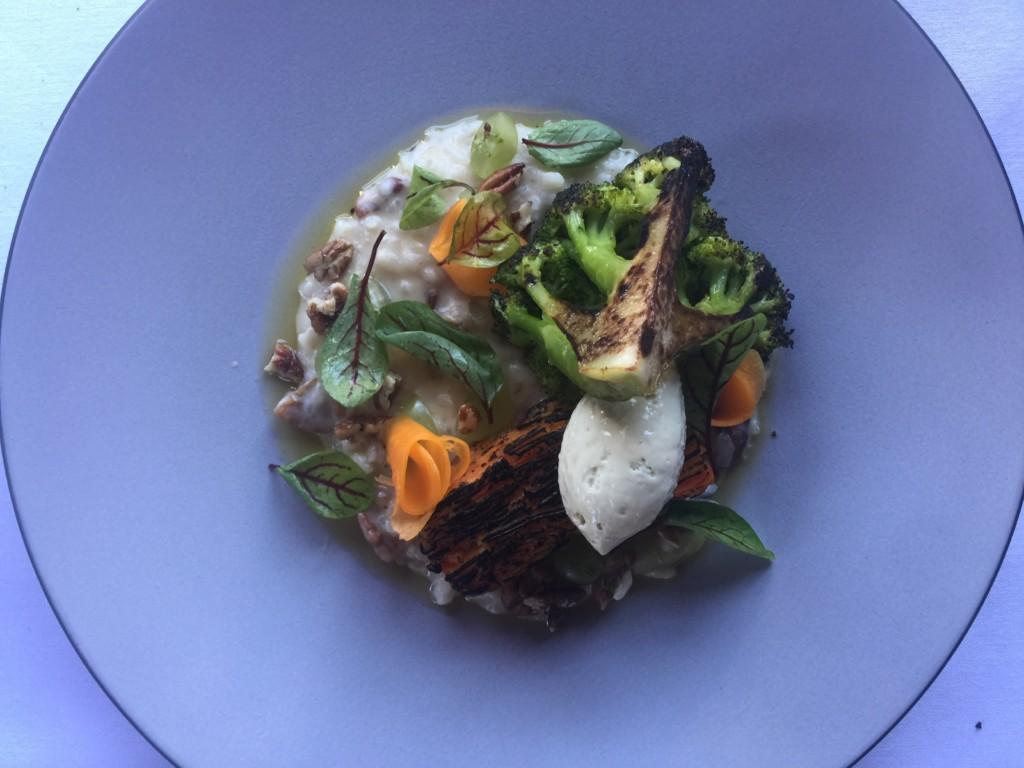 Restaurant Review: Terroir, Stellenbosch photo