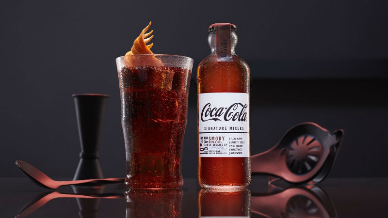 Coca-cola Launches Craft Mixer Range To Spice Up Your Drinks photo