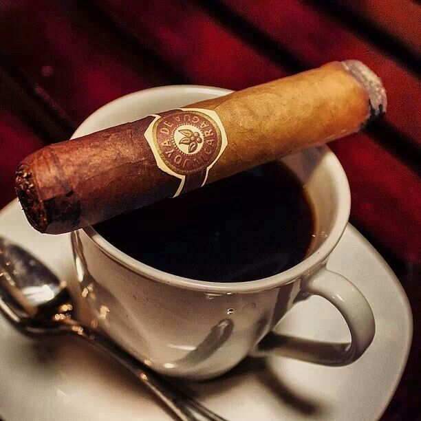 Cuban Coffee Tobacco Drinks Prisoners Ordered on Death Row