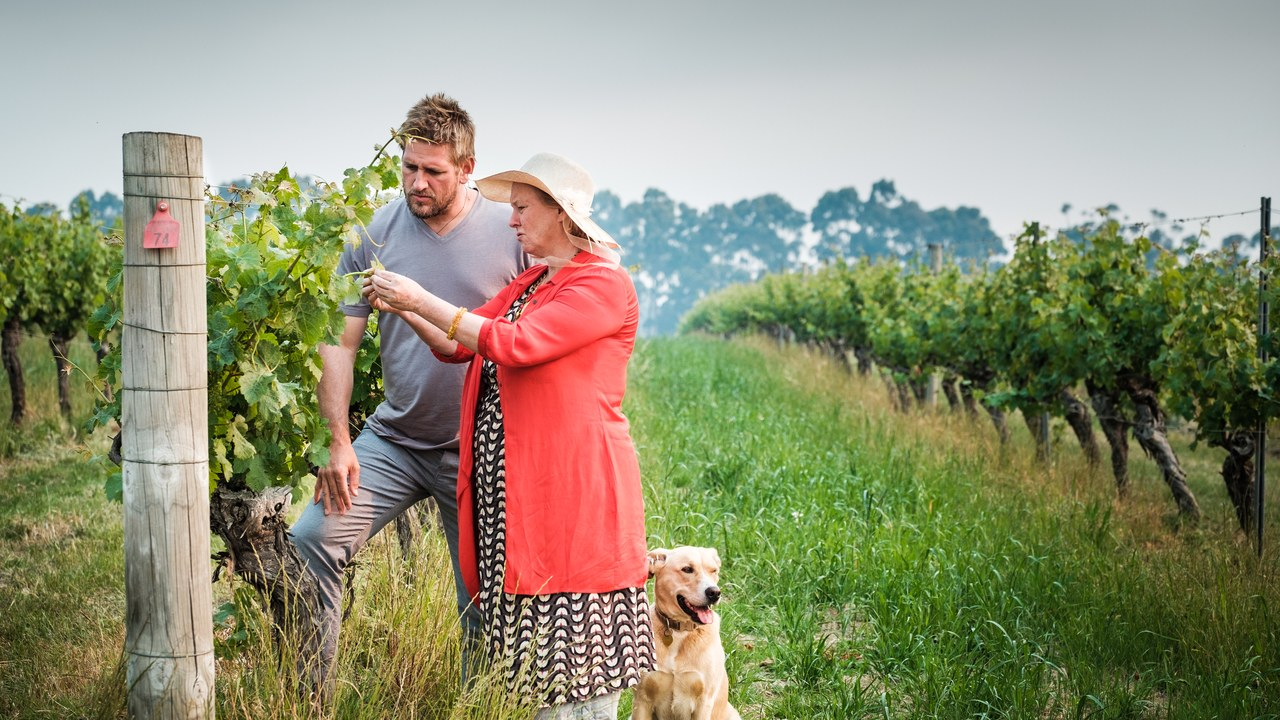 How Curtis Stone's Restaurants Reflect His Australian Roots photo