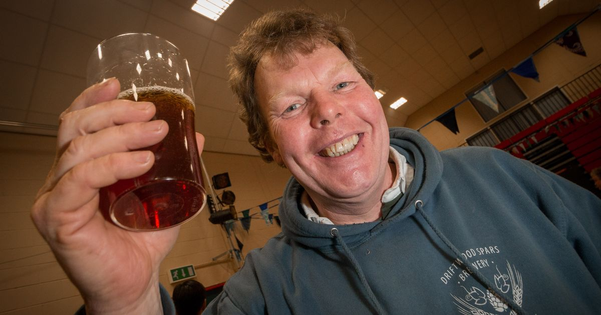 Cornwall Breweries In Running To Be Named The Best In Britain photo