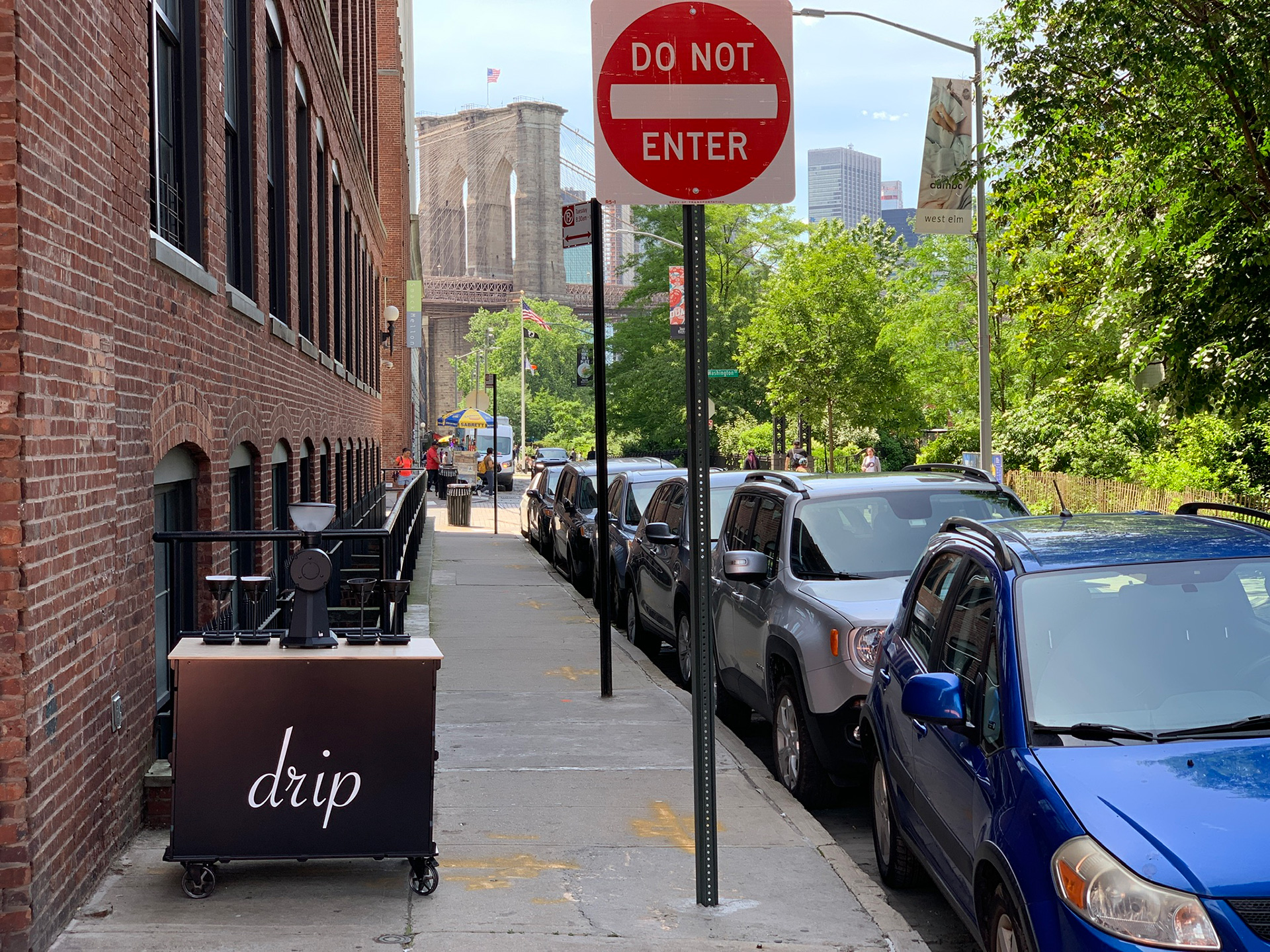Build-outs Of Summer: Drip Coffee Makers In Brooklyn, Ny photo