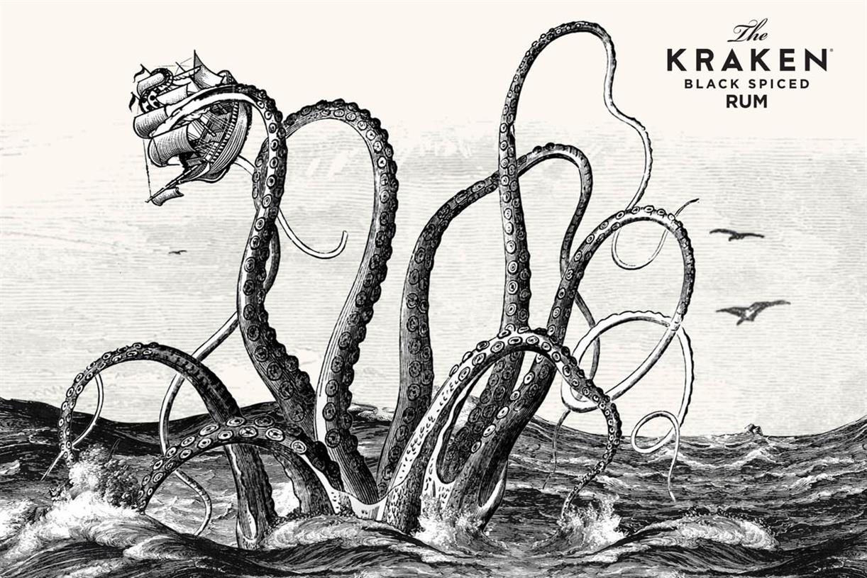 The Kraken Is Released With Deep-sea Immersive Restaurant photo