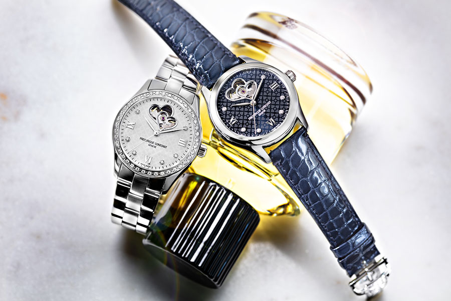 Frederique Constant Ladies Automatic: The New Signature Timepieces photo