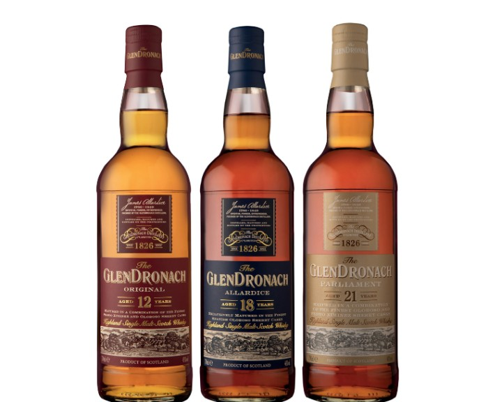 The GlenDronach Now Available To Whisky Connoisseurs in South Africa photo