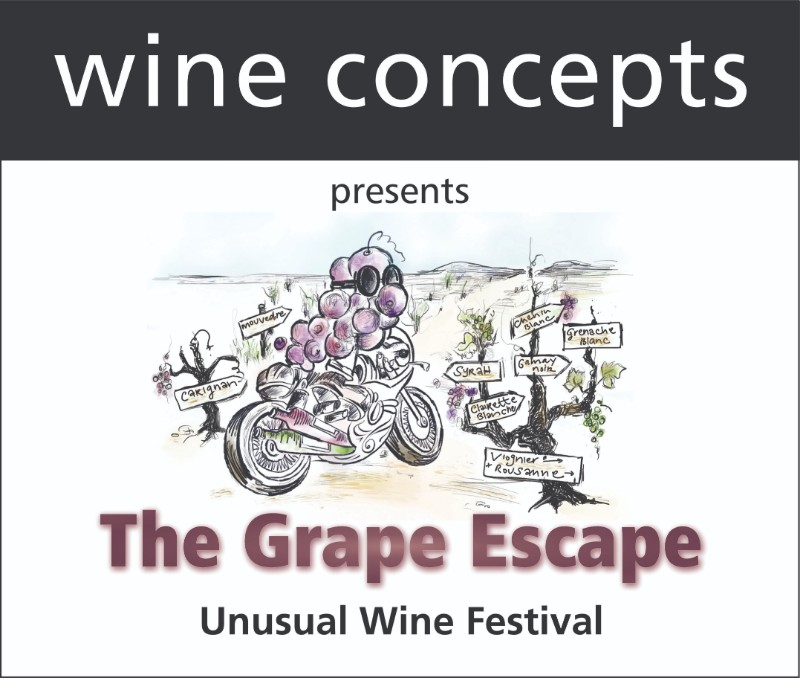 Escape The Norm At This Year's Grape Escape Festival photo