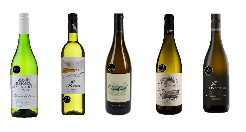 The Top 5 Wines From The Inaugural Best Value Chenin Blanc Tastings 2019 Have Been Released photo