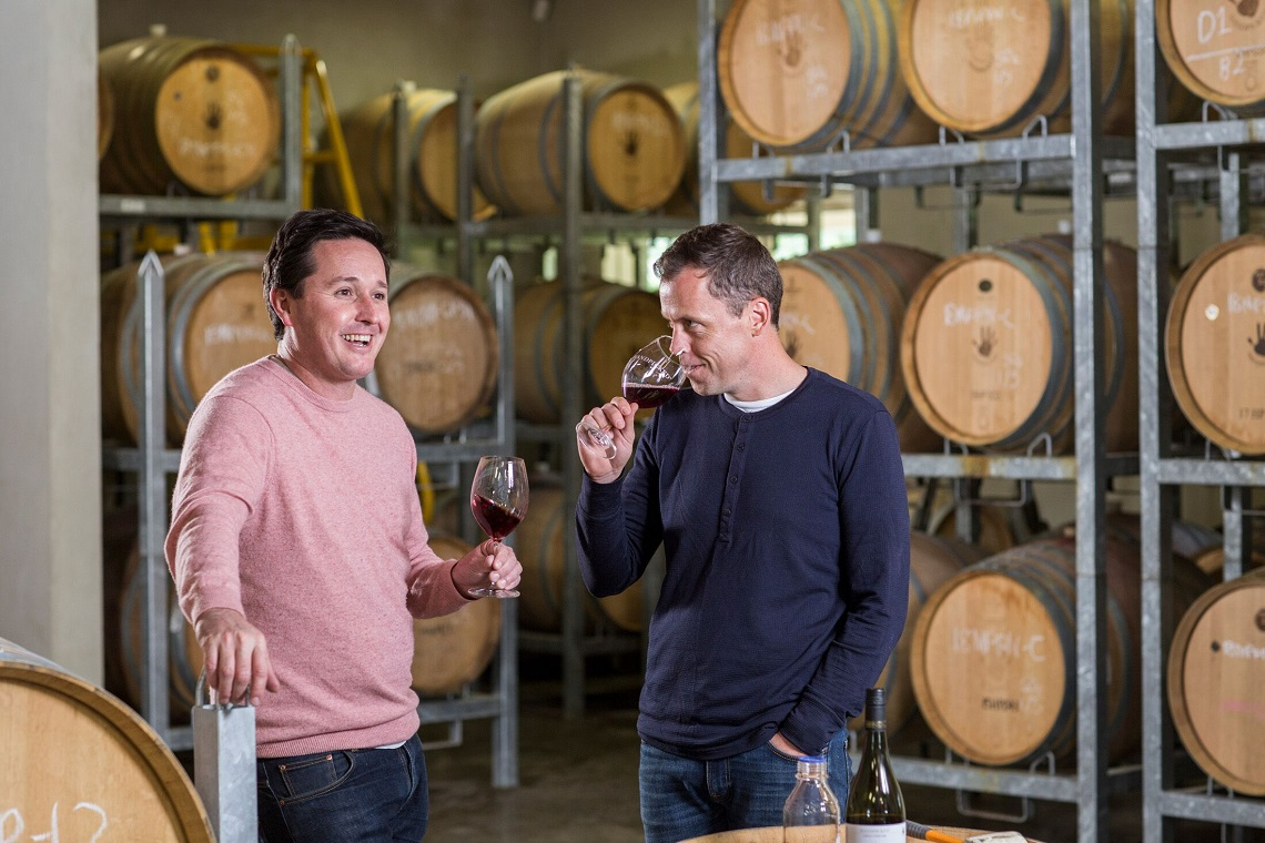 Handpicked Wines Buys Second Tamar Valley Vineyard photo