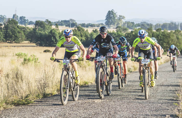 Nissan Trailseeker Mtb Series Update photo