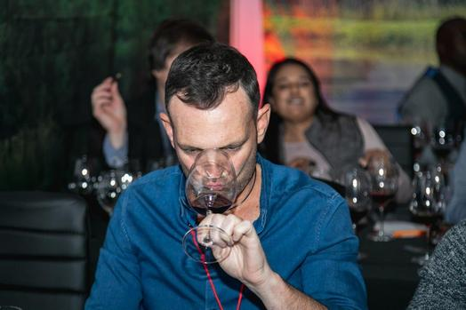 6 Tips For Getting The Most Of Your Experience At #thewineshow photo
