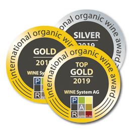 International Organic Wine Awards 2019 Waverley Hills Scores Top Gold At The Grand International Organic Wine Awards