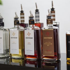Pernod Ricard Buys Majority Stake In Inverroche Distillery photo