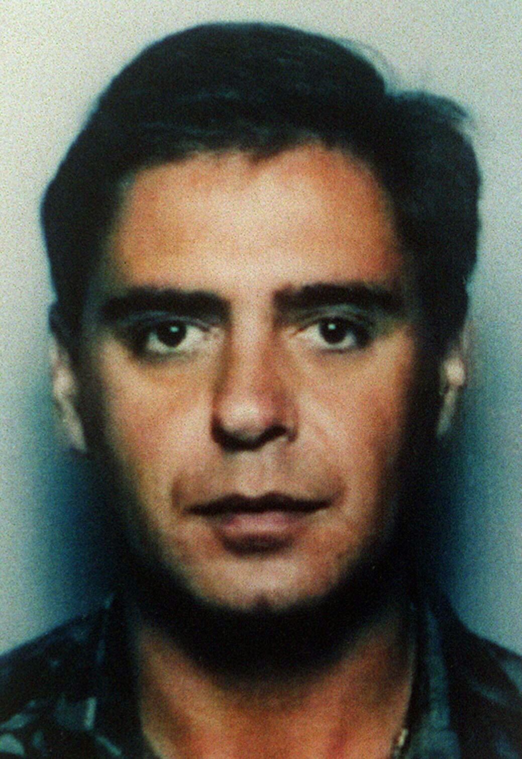 John Martin Scripps Drinks Prisoners Ordered on Death Row