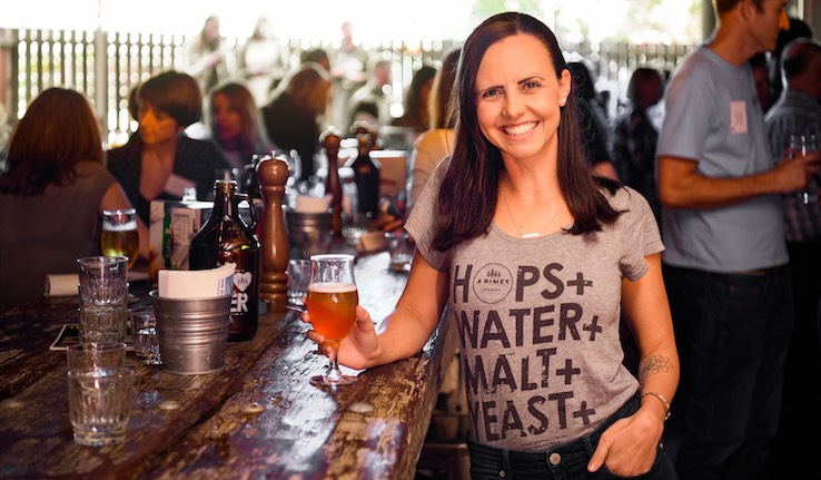 Going Green: 4 Pines Brewing Company photo