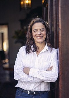 Nederburg Appoints Lizelle Gerber As New Head Winemaker photo